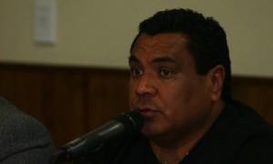 MENDOZA : Dante González inauguró su hospital en Malargüe con Bossio, Jaque y Pérez
