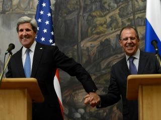 Rusia asegura que EE.UU. está de acuerdo en que no se puede negociar con grupos radicales sirios