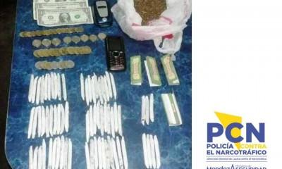 La Policía secuestró 69 porros en un allanamiento en Godoy Cruz