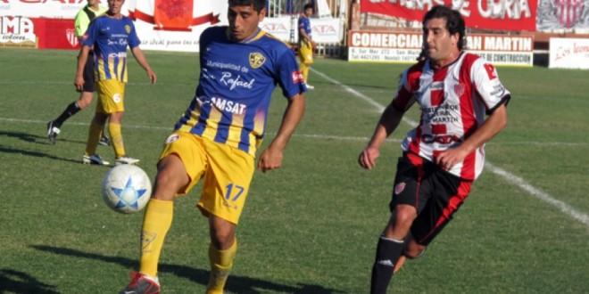 Argentino B: San Martín empató con Huracán