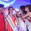 Zamira Yanel Gil, de Medrano, es la nueva reina de Rivadavia