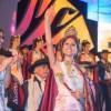 Marianela Melia, de La Llave, es la nueva reina de la Vendimia de San Rafael