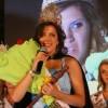 Andrea Sofía Haudet, de Los Corralitos, es la nueva reina de Guaymallén