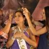 Mariana Soledad Sánchez, de El Ramblón, es la nueva reina de San Martín