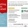1ra. Jornada Marca, Comunicación y Consumo  de nuestra cuidad Markeing Update San Rafael