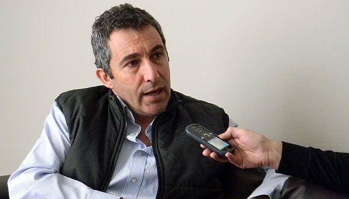 Edar Rodriguez diputado UCR
