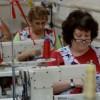 El Atelier de Vendimia trabaja en el vestuario de la Fiesta Central