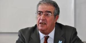 Joaquin De Rosas, Fiscal de estado