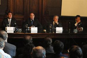 Integrantes de la Cámara Electoral hablaron con Lorenzetti sobre los problemas del sistema de votación
