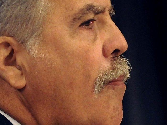 Tragedia de Once: el tribunal rechazó, otra vez, un pedido de De Vido para postergar el juicio
