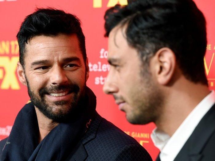 Ricky Martin, arrepentido de haber ocultado su homosexualidad