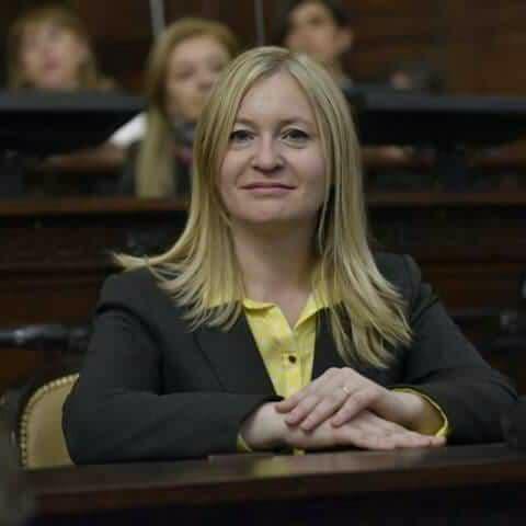 "Diputada Casado:  ""triste y pobre labor legislativa"""